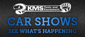 KMS Tools 2013 Events